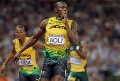 Usain Bolt dice que quiere seguir dominando