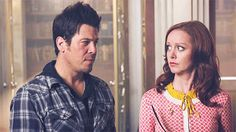 the librarians <---- that moment where people decide to ship u and a really good friend and u thought they had a crush on someone else but the groupie want u an  ur friend to be together and will stOP AT NOTHING