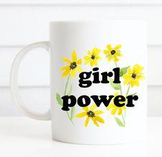 Mädchen macht Krug die wundervollsten feministische von missharry