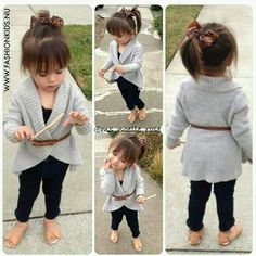 Little girls fashion,  kid fashion