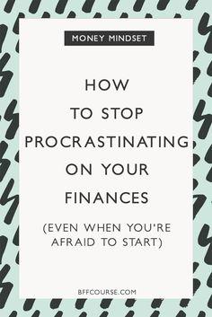 Money tips  Financial tips  Money mindset  Self-employed  Creative Entrepreneur via @bffcourse