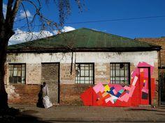 Walls : Nuria Mora