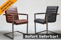 Design Freischwinger Dark Brown