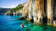 The EuroTrip Diaries: My Perfect Zakynthos Vacation #zakynthos #greece