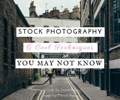 Stock Photography – 6 Cool Techniques You May Not Know #photography #phototips http://www.lightstalking.com/how-to-do-stock-photography/