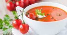 21 receitas de sopas light para o inverno - Guia da Semana