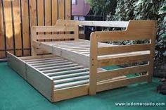modelos de camarotes en madera - Buscar con Google