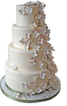 pastel-boda-flores
