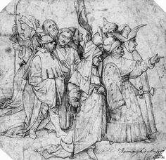 TrailART: Иероним Босх. Тайна Северного Возрождения