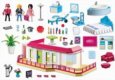 Luxe suite - PLAYMOBIL® Nederland