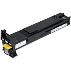 Konica Minolta High Capacity Toner Cartridge