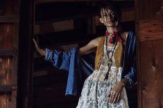 Ranch Rocker Fashion : Urban Outfitters Pre-Fall 2014