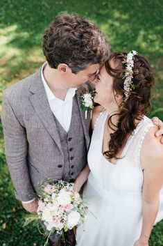 Sind sie nicht einfach bezaubernd. Wedding Dresses, Photography, Style, Fashion, Gown Wedding, Simple, Bride Dresses, Fotografie, Swag