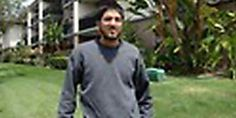 Syed Rizwan Farook, 27