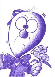 odo - fiorellino by gio2670
