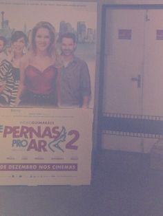 Cine Itaipava - Shopping Estação