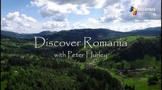 It's not just a journey, not just an adventure, just as Peter Hurley is not only a foreigner coming to Romanian lands. An Irishman, who loves this country, h. European History, Viera, Hurley, Vulnerability, Documentaries, Tourism, Landscape, Country, Beach