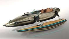 Kormaran is an exclusive watercraft that represents the hybrid of monohull, catamaran, and trimaran designs.