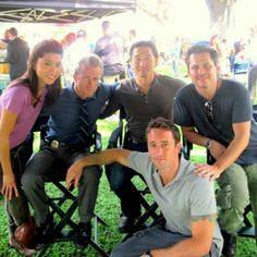 Hawaii Five-0 #H50