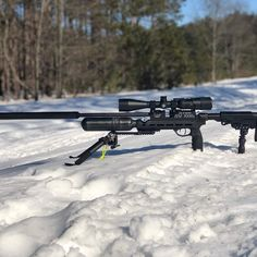 Chris T's Airforce Airgun with USSX Arsenal, Air Force, Guns, Weapons Guns, Revolvers, Weapons, Rifles, Firearms