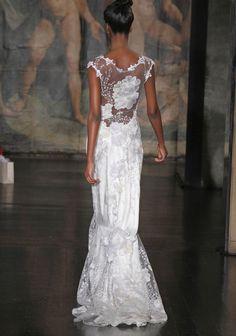Claire Pettibone Wedding Dresses - MODwedding