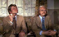 Mr Windt and Mr Kidd, Diamonds are Forever 007 James Bond