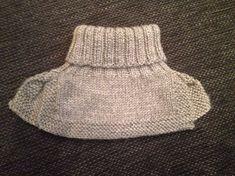 How To Start Knitting, Knitting For Kids, Baby Knitting Patterns, Baby Patterns, Crochet Patterns, Vogue Knitting, Loom Knitting, Free Knitting, Baby Barn