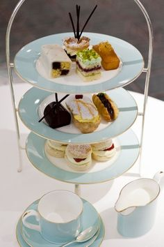 Check out the 5 best places for afternoon tea in London on today's Wheretraveler Whereblog