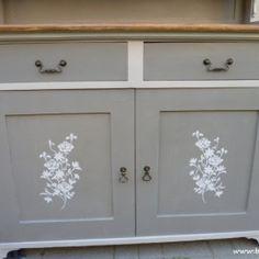 p1110616 Blue Cabinets, White Kitchen Cabinets, Vinyl Decals, Camper Van, Retro, Storage, Simple, Interior, Kitchen Ideas