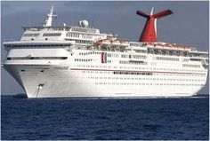 Going On The Carnival Paradise Cruise To Cozumel Amp Cayman