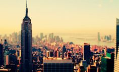 New York City, The United States of America