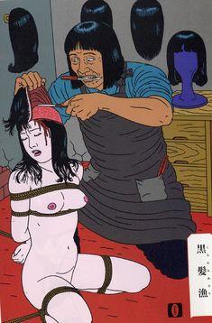 tosho-saeki-ilustrador