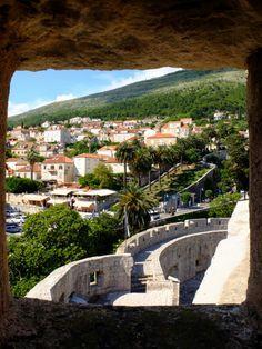 Frame // Dubrovnik, Croatia