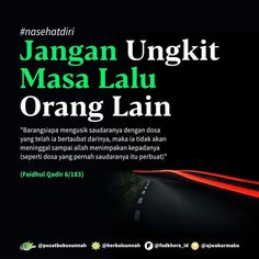 Quotes Rindu, Hadith Quotes, Text Quotes, Muslim Quotes, People Quotes, Mood Quotes, Islamic Quotes, Sabar Quotes, Quotes About Moving On From Friends