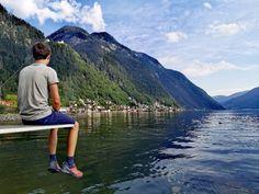 HALLSTÄTTER SEE ❤️ Naturwunder im Salzkammergut, Österreich Hallstatt, Seen, Mountains, Nature, Travel, Ski Resorts, Natural Wonders, Family Vacations, Vacation Travel