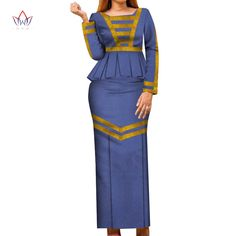 African Dashiki Print Dress Crop Tops&Skirt Set Hand Made Off Shoulder Half Sleeve African Women Clothing Long Skirt Set WY2626 african women clothing african dashikidashiki print dress - AliExpress Long African Skirt, Style Africain, 2 Piece Skirt Set, Crop Top Dress, African Dashiki, African Women, Traditional Outfits, Half Sleeves, Plus Size