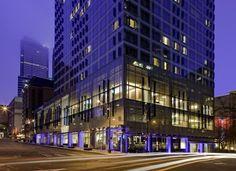 Hotel Olive 8, Seattle, WA #hotels