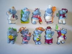 Your Choice Kinder Surprise Figures Complete Sets Figurines Collectibles | eBay