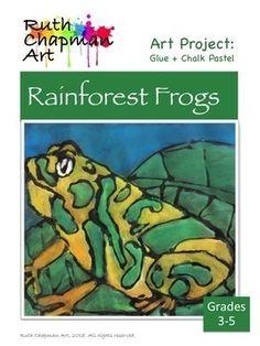 10 best rainforest frog images frogs snakes reptiles amphibians rh pinterest com