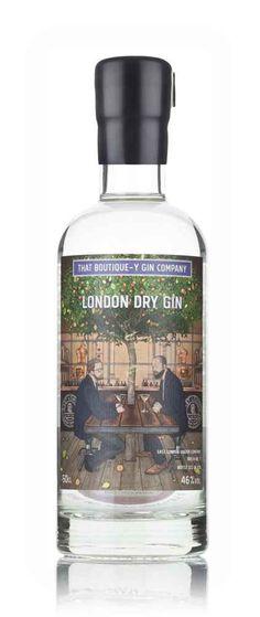 Miyagawa Citrus Gin - East London Liquor Company (That Boutique-y Gin Company) - Master of Malt