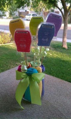 Isn't this just the cutest  Happy Scentsy Birthday!