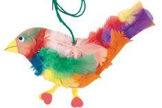 New pet bird crafts preschool Ideas Bird Crafts Preschool, Preschool Projects, Preschool Themes, Toddler Crafts, Crafts For Kids, Zoo Preschool, Preschool Curriculum, May Themes, Bird Theme