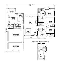 11 best house designs images modular homes floor plans house rh pinterest com