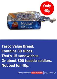 medium tesco bread Fruit Bread, Breads, Sandwiches, Campaign, Personal Care, Indoor Garden, Drop, Medium, Inspiration