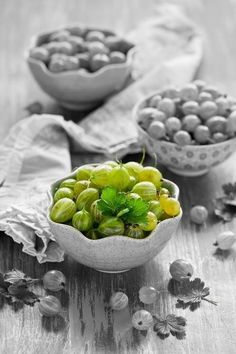 it's green grapes