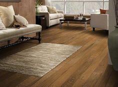 This is the hardwood flooring we chose! Hardwood Pebble Hill Hickory 5 - - Burnt Barnboard - Flooring by Shaw Shaw Hardwood, Engineered Hardwood Flooring, Hardwood Floors, Plank Flooring, Planks, Laminate Flooring, Wood Look Tile Floor, Hickory Wood, Decoration
