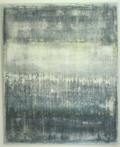 """Saatchi Online Artist: CHRISTIAN HETZEL; Acrylic, 2013, Painting """"zero 01"""""""