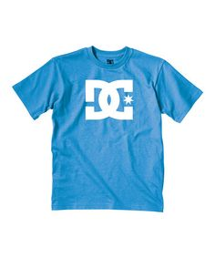 Take a look at this Blue Star Tee by DC on #zulily today!