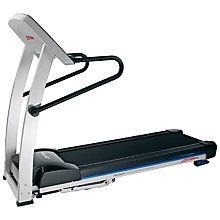 Buy Life Fitness F1 Smart Folding Treadmill Online at johnlewis.com