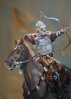 hun horseman by zalan kertai on ArtStation. Fantasy World, Fantasy Art, God Of Lightning, The Legend Of Heroes, Archery Arrows, Falling In Love With Him, History Photos, Various Artists, Hungary